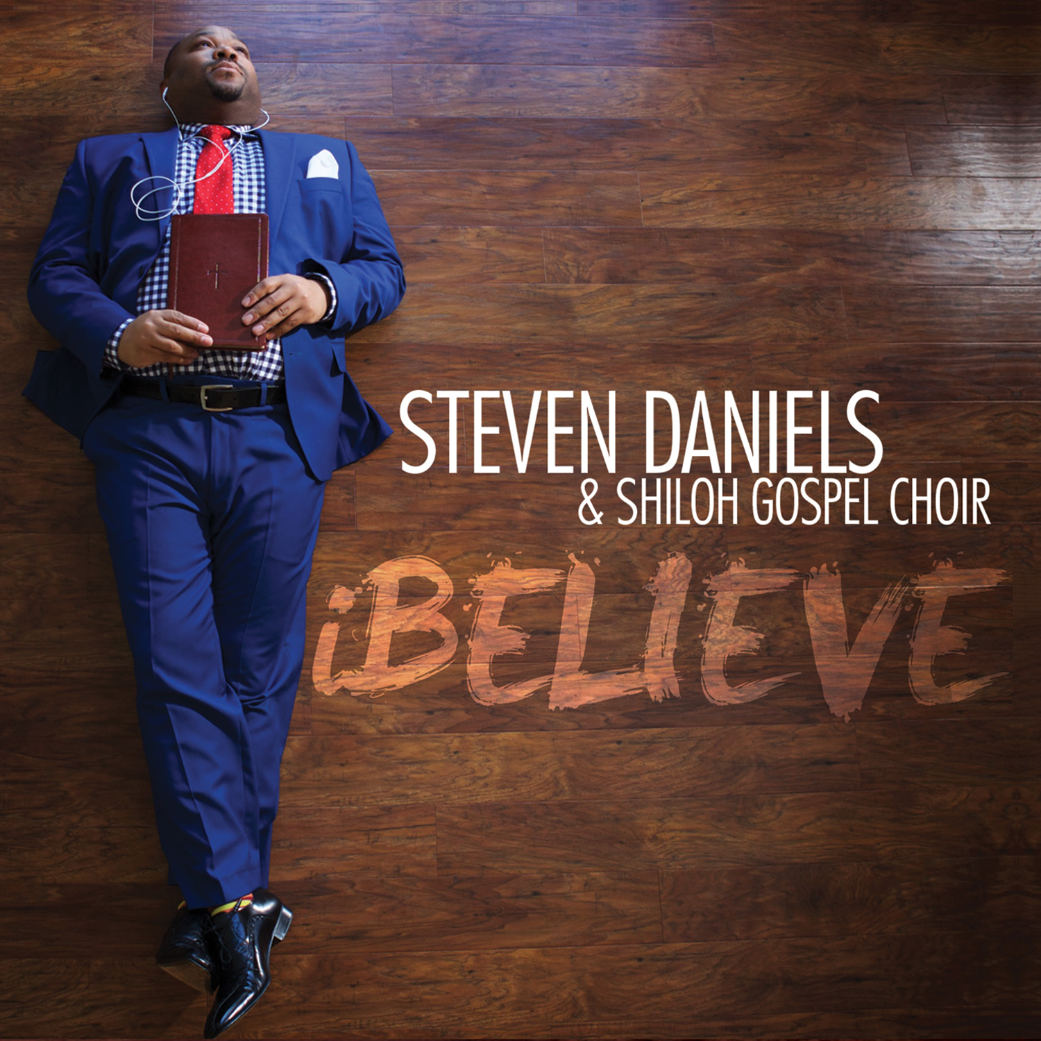 I BELIEVE COVER